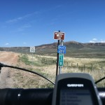Ride to Wyoming with @FredCast. Here's the #barshot to prove it!  - from @MrsFredCast