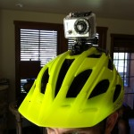 GoPro and Lazer Combo
