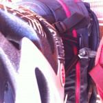 Camelbak Helmet Clip