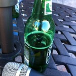 Beer + Podcasting = ???